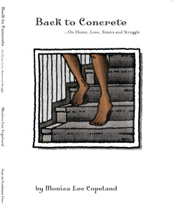 Back to Concrete Front Cover